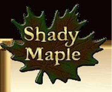Shady Maple Logo