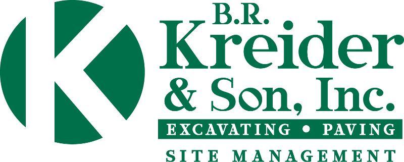 Kreider Logo