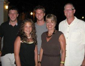 Haller Family
