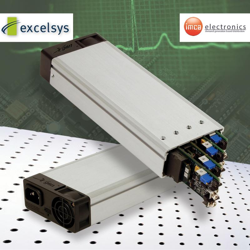 Excelsys and IMCA.