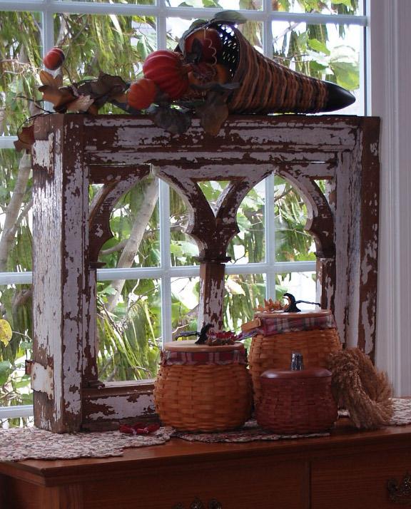 fall nest