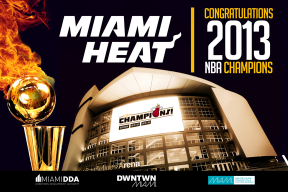 Miami Heat 2013
