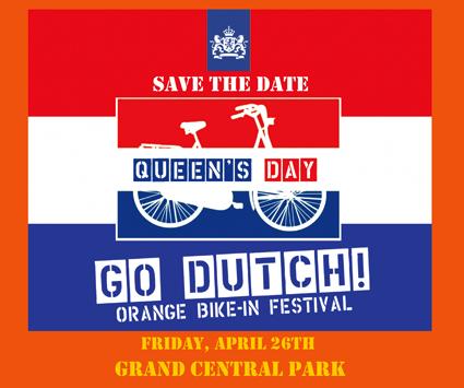 Go Dutch Festival