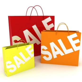 sale gift bags