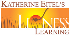 Lioness Learning Logo