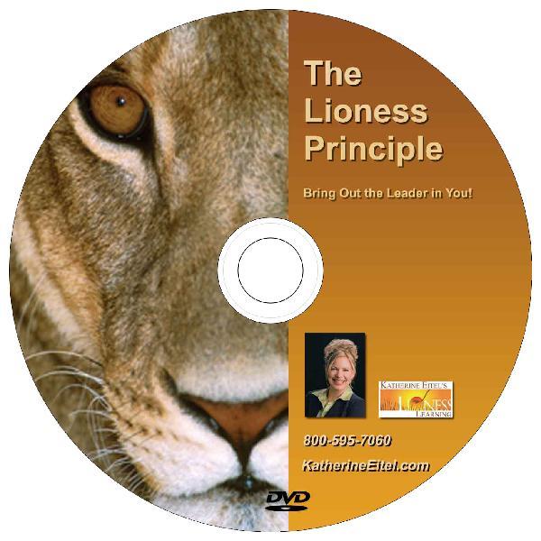 TLP DVD Label
