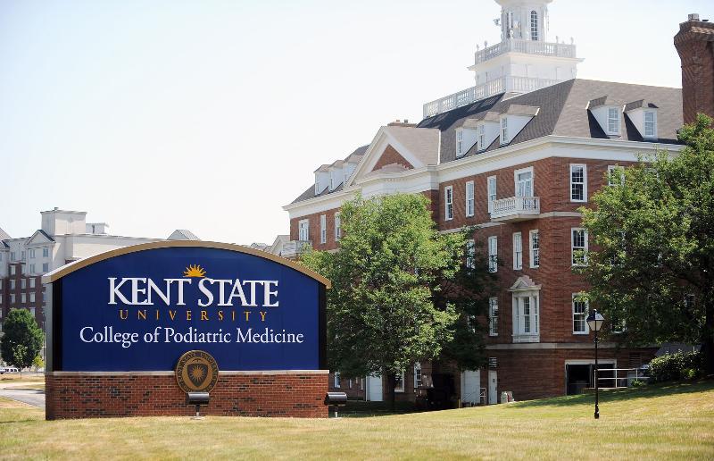 College of Podiatric Medicine