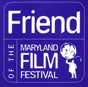Friend of the Festival Logo
