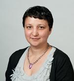 Maria Barbolina