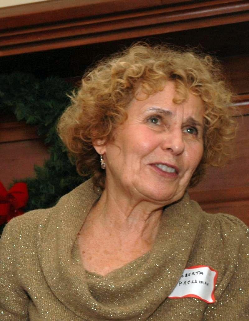 Roberta Pressman