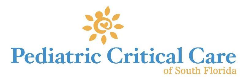 Pediatric Critical Care of South of Florida