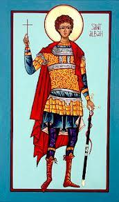 St Alban of Britain, 209 AD