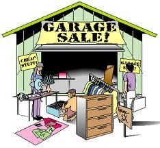 garage sale2