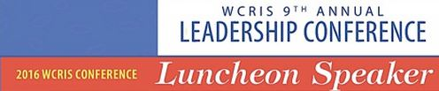 WCRIS leadership 2016