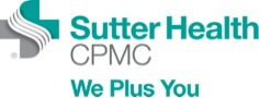 sutter health cpmc we plus you