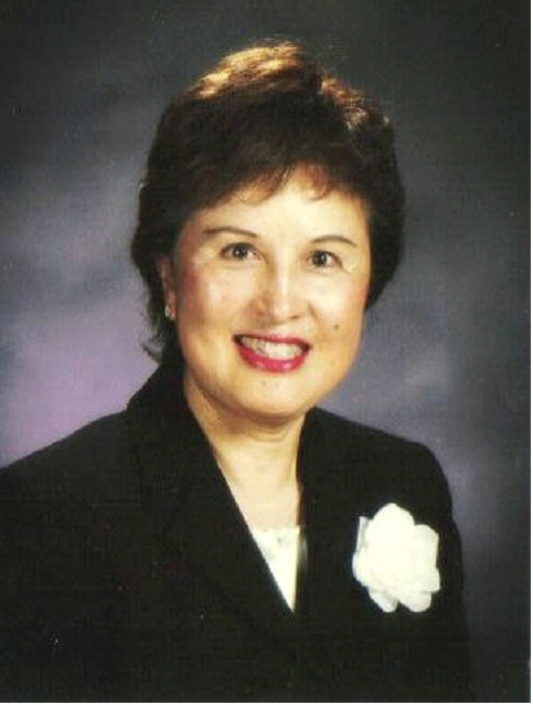 Gwen Chan