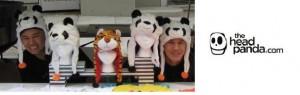 Head Panda Founders
