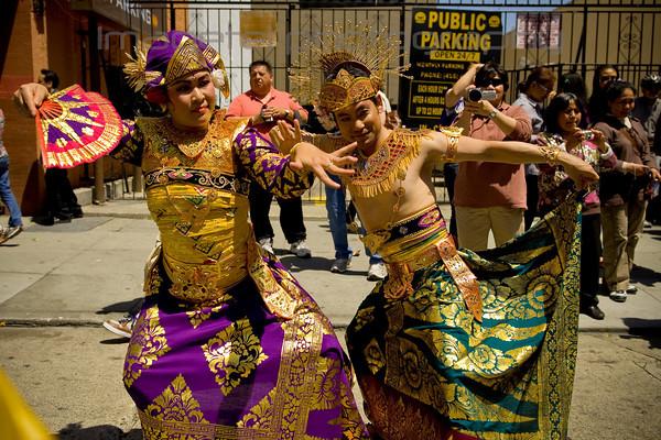 Cultural Procession