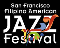 SF Fil Am Jazz Fest
