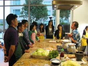 seachampa cooking class