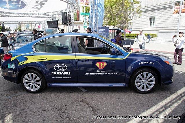 AHSC 2010 Subaru