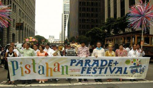 pistashan parade