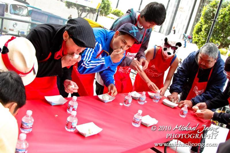 Balut Contest 2011