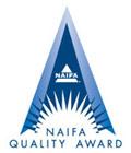 NAIFA Quality Award