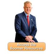 Boomer Esiason - Agent Resources