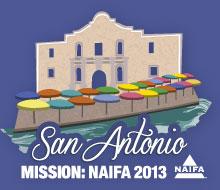 NAIFA 2013 Annual Meeting in San Antonio, TX
