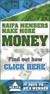 NAIFA Members Make More Money