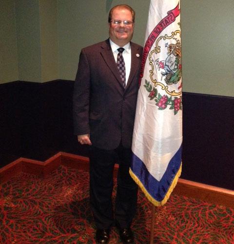 NAIFA-West Virginia at the 2013 National Convention