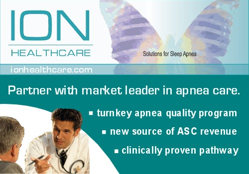 Ion Healthcare