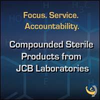 JCB Labs Side scraper
