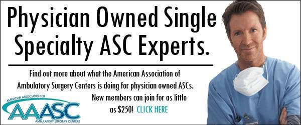 AAASC membership ad