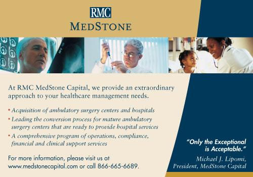 RMC Medston start 0508