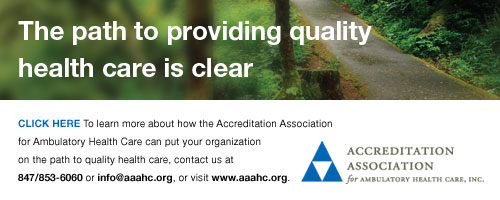 AAAHC -- www.aaahc.org