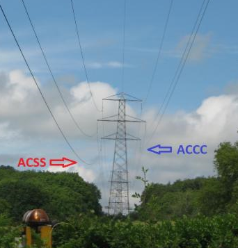 ACSS vs ACCC Conductor