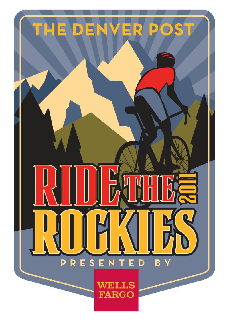 Ride the Rockies 2011