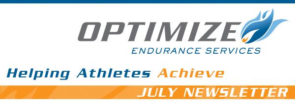 July Newsletter Header