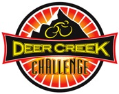 Deer Creek Challenge logo