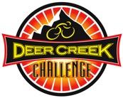 Deer Creek Challenge logo