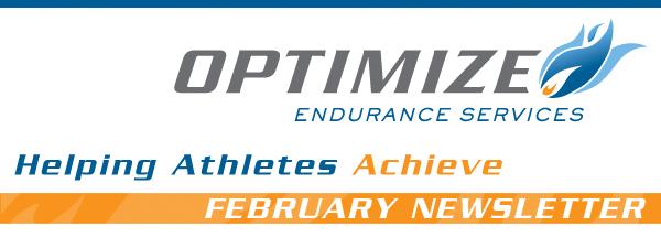 February Newsletter Header