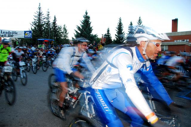 OES blur riders