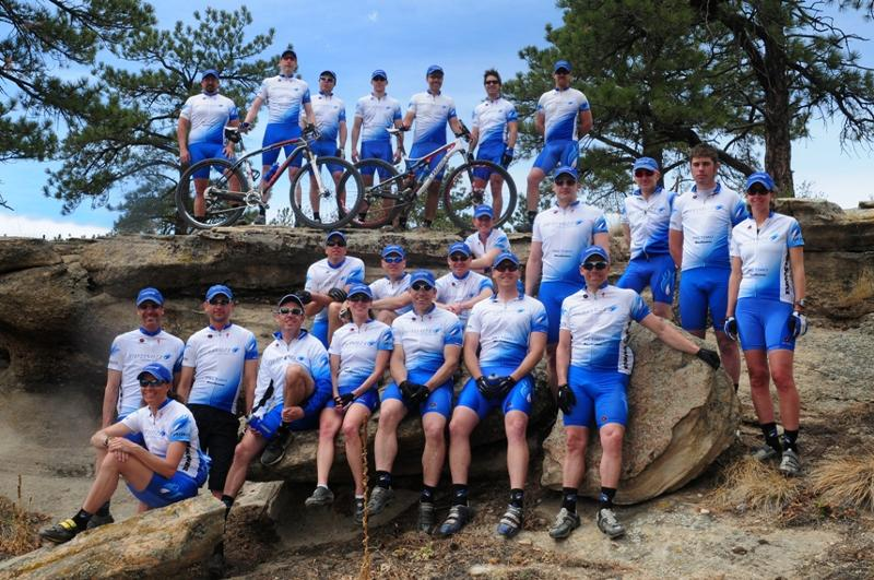 OES/BS 2011 team group