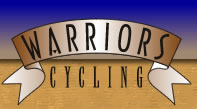 Warrior Cycling