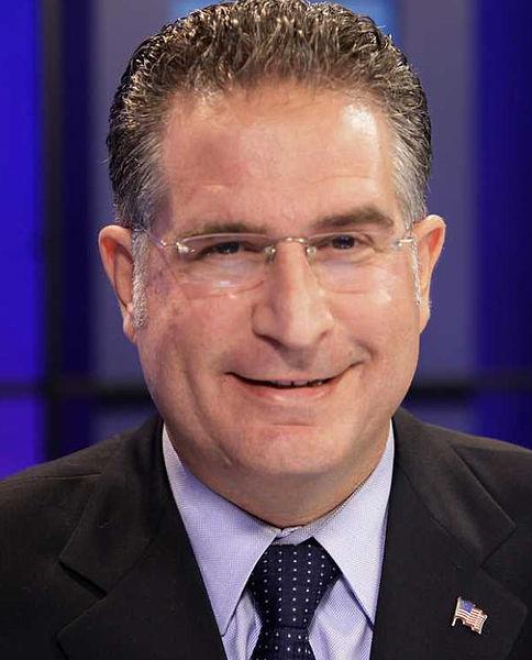 Congressman Joe Garcia