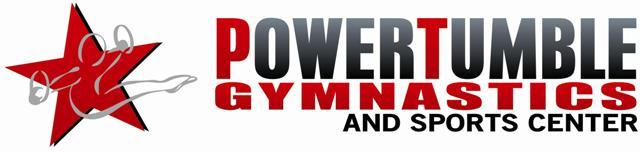 A Power Tumble Gynastics