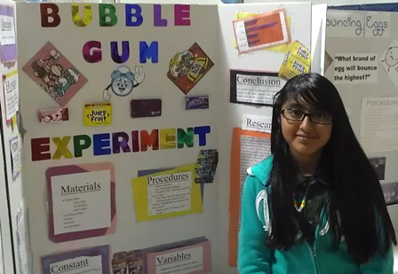 science projects 8th grade While simple, this science fair project focuses on an important current topic, sea level rise one of the major factors contributing to sea level rise is.