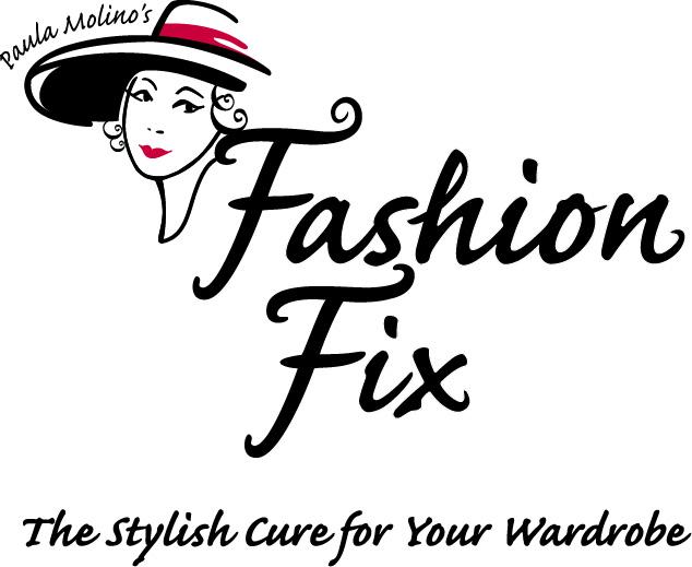 Fashion Fix logo